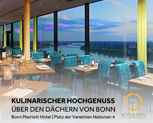 Konrads Sky Restaurant