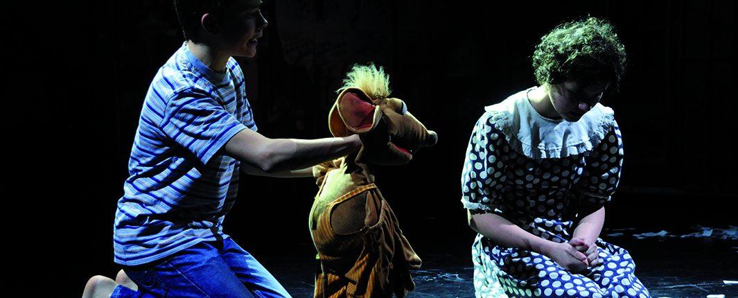 bonner theaternacht 2018 junges theater bonn