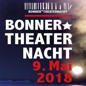 Bonner Theaternacht 2018 Profil