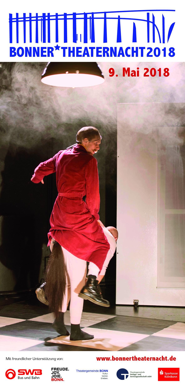 Bonner Theaternacht 2018 programm web
