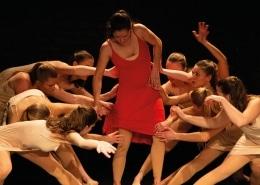 bonner theaternacht 2019 Tanzcompany DanzaMAZ