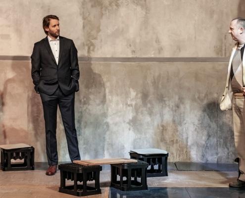 bonner theaternacht 2019 ensemble deja vu