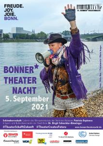 Bonner Theaternacht 2021