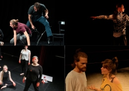 bonner theaternacht 2021 vorstellung brotfabrik bühne bonn
